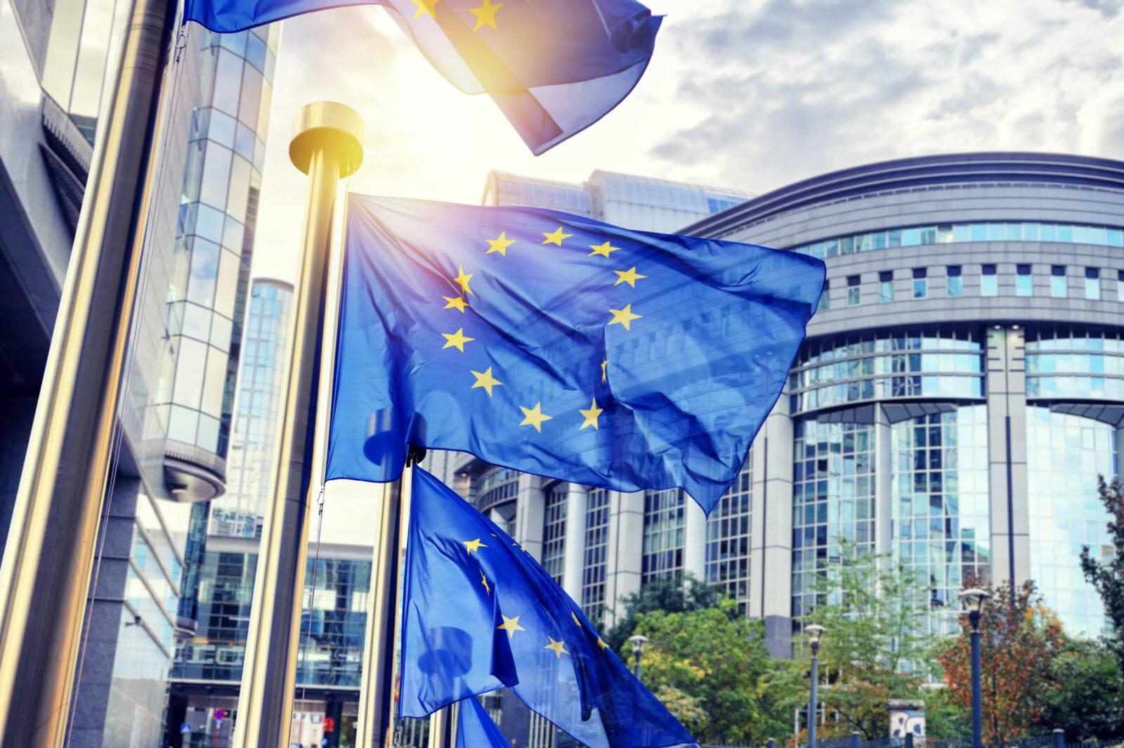 Adoption of (EU) Regulation No. 2020/1784 on the service of documents